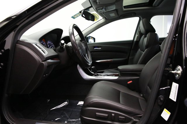 2017 Acura TLX for sale 122722 12