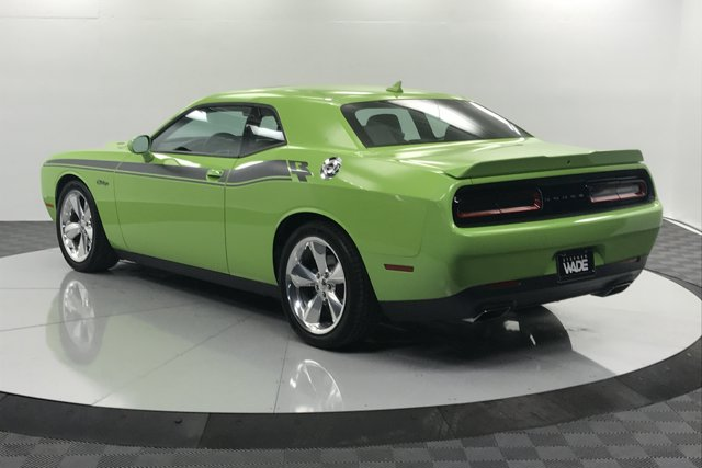 Used 2015 Dodge Challenger R-T Plus
