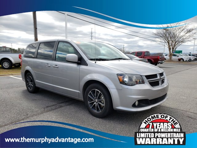 Used 2018 Dodge Grand Caravan in Beech Island, SC