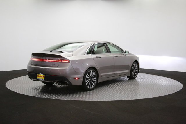 2019 Lincoln MKZ for sale 123399 36