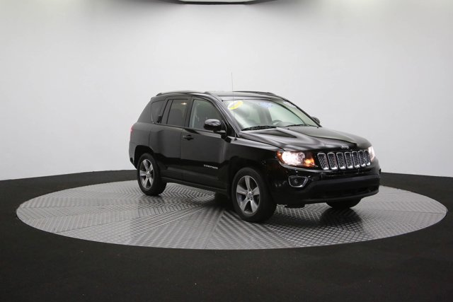 2017 Jeep Compass for sale 125122 46