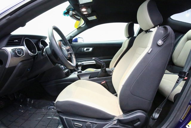 2019 Ford Mustang for sale 121843 12