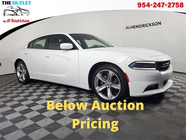 Used 2017 Dodge Charger in Coconut Creek, FL