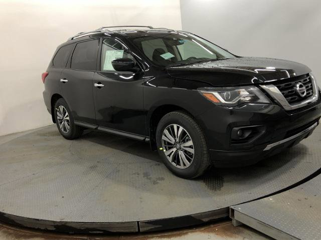New 2020 Nissan Pathfinder in Indianapolis, IN