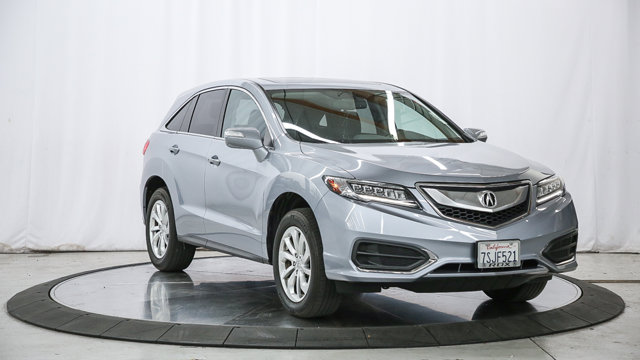 Used 2016 Acura RDX in , CA