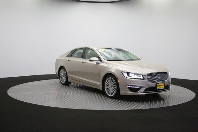 2017 Lincoln MKZ for sale 124517 43