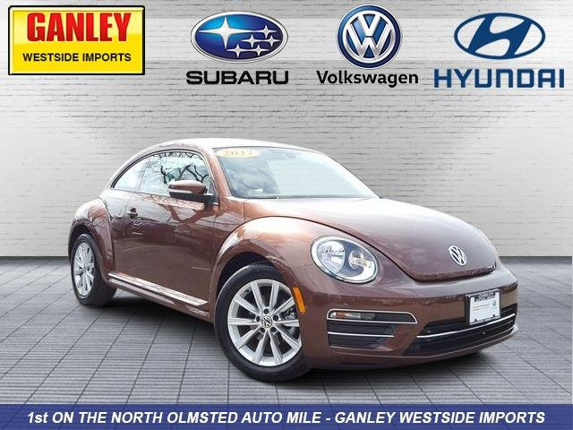 Used 2017 Volkswagen Beetle in Cleveland, OH