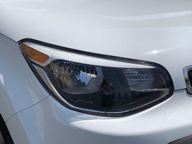 2015 Kia Soul + 4D Wagon 4-Cyl 2.0L