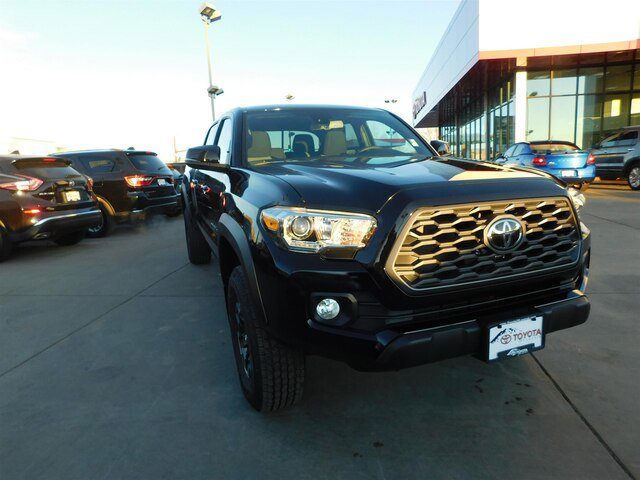 New 2020 Toyota Tacoma in Laramie, WY