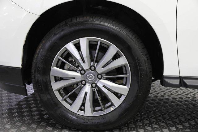 2018 Nissan Pathfinder for sale 125286 27