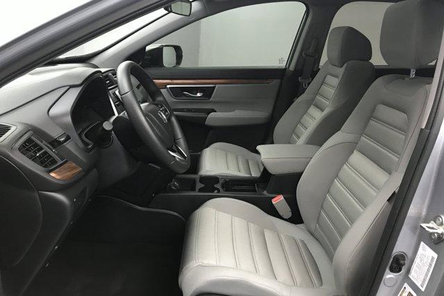 Used 2019 Honda CR-V EX