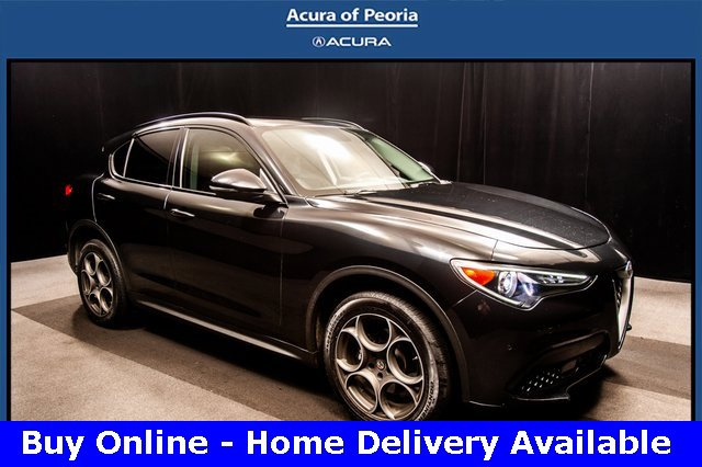 Used 2018 Alfa Romeo Stelvio in , AZ