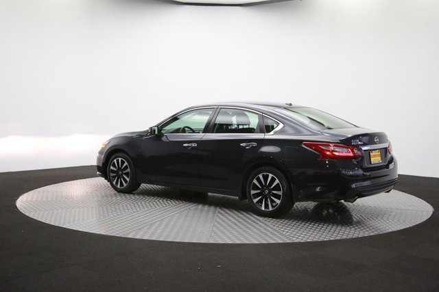 2018 Nissan Altima for sale 124295 58