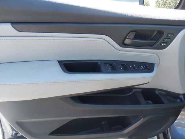 Used 2019 Honda Odyssey EX-L w-Navi-RES Auto