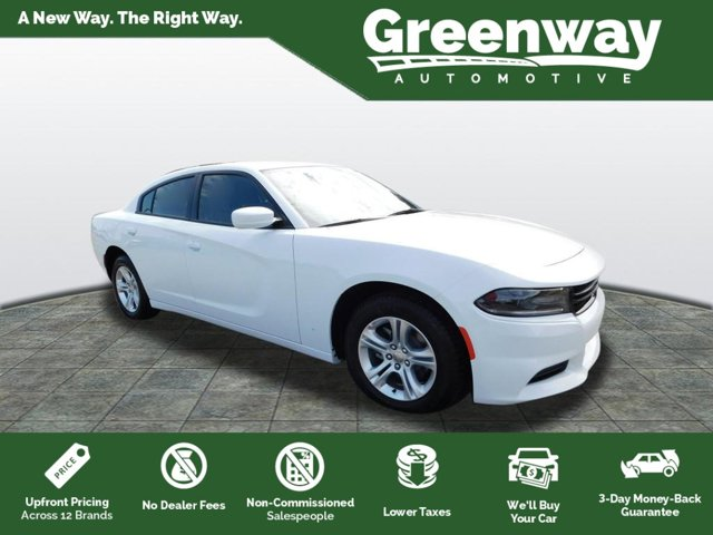 New 2019 Dodge Charger in Tuscumbia, AL