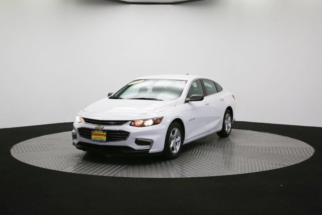 2016 Chevrolet Malibu for sale 124680 50