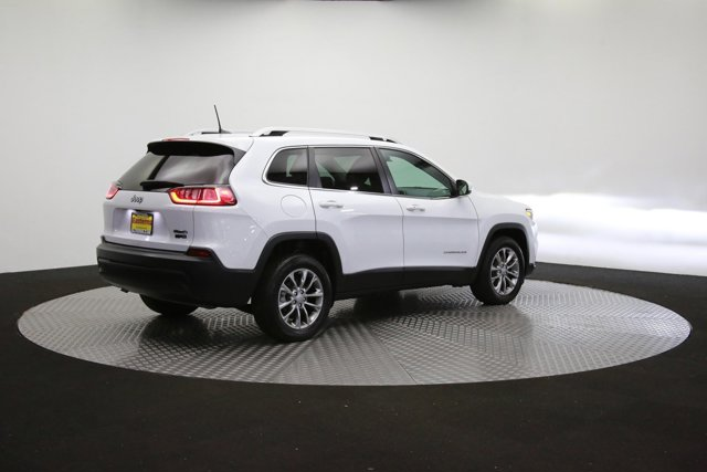 2019 Jeep Cherokee for sale 124255 36