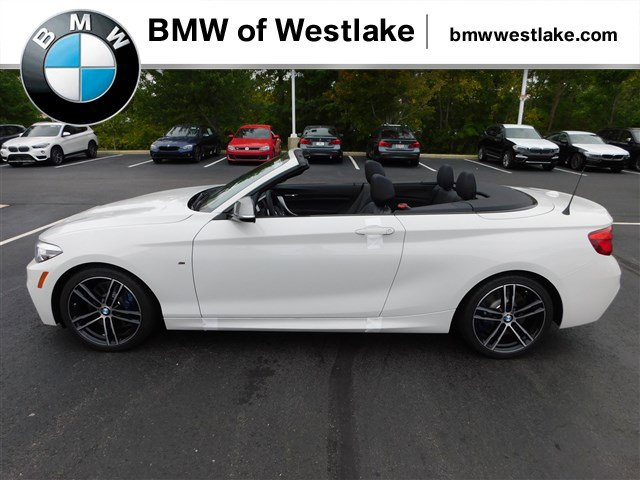 Used 2019 BMW 2 Series in Cleveland, OH