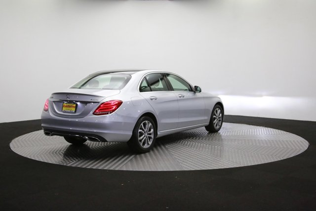 2016 Mercedes-Benz C-Class for sale 124291 35