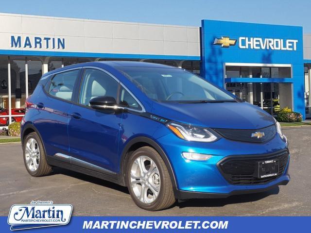2020 Chevrolet Bolt EV LT 5dr Wgn LT Electric [3]