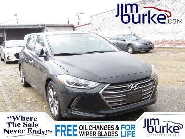 2017 Hyundai Elantra Limited 2.0L Auto (Ulsan) *Ltd Avail*