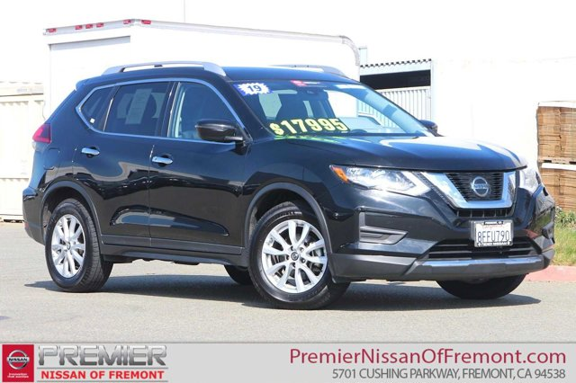 Used 2019 Nissan Rogue in , LA