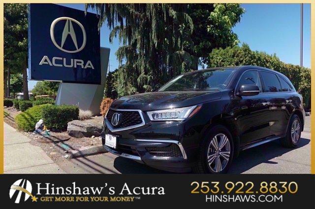 Used 2019 Acura MDX in , AL
