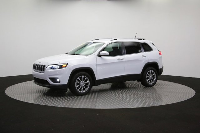 2019 Jeep Cherokee for sale 124255 52