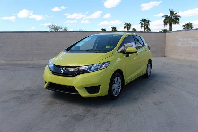 Used 2017 Honda Fit in Mesa, AZ