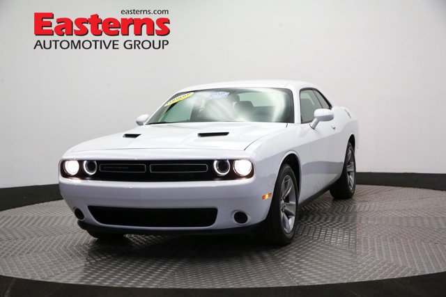 2019 Dodge Challenger for sale 124323 0