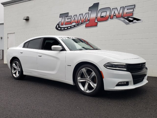 Used 2018 Dodge Charger in Rainbow City, AL