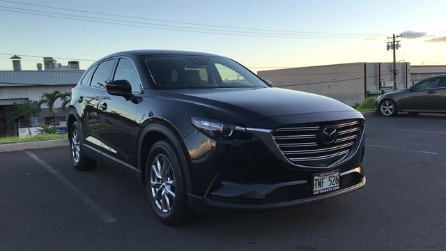 Used 2019 Mazda CX-9 in Waipahu, HI