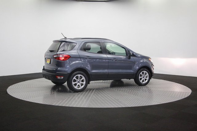 2018 Ford EcoSport for sale 121958 38