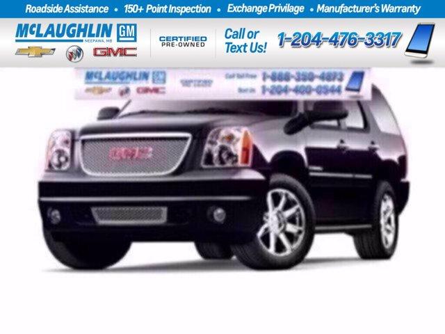 2012 GMC Yukon Denali AWD 4dr Denali Gas/Ethanol V8 6.2L/378 [8]
