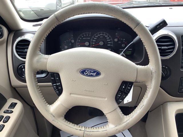 Used 2004 Ford Expedition 5.4L Eddie Bauer 4WD