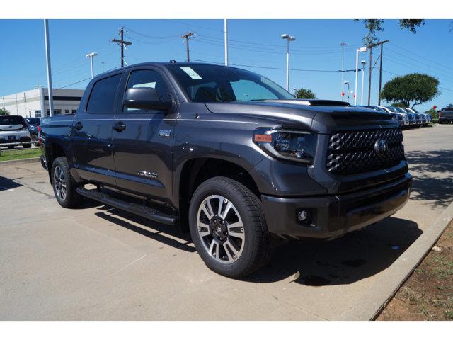 New 2019 Toyota Tundra in Hurst, TX