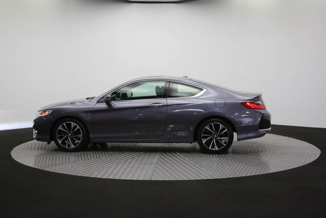 2017 Honda Accord Coupe for sale 125110 56
