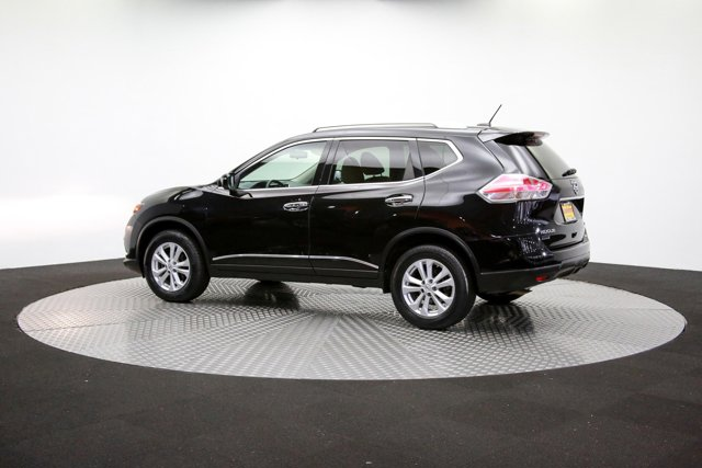 2016 Nissan Rogue for sale 122903 53
