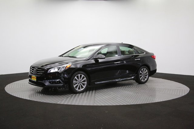 2017 Hyundai Sonata for sale 123459 53