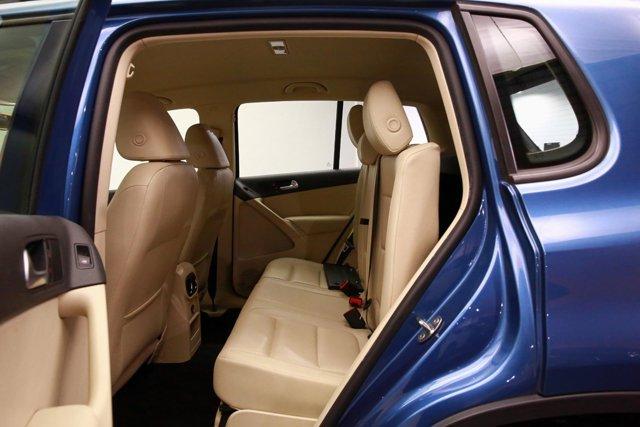 2017 Volkswagen Tiguan for sale 121578 19
