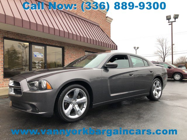 Used 2014 Dodge Charger in High Point, NC