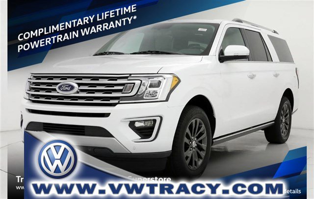 Used 2020 Ford Expedition Max in Livermore, CA