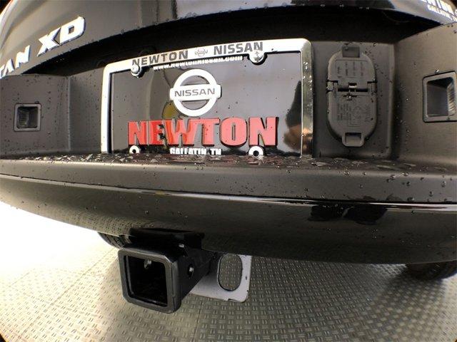 New 2019 Nissan Titan XD in Gallatin, TN