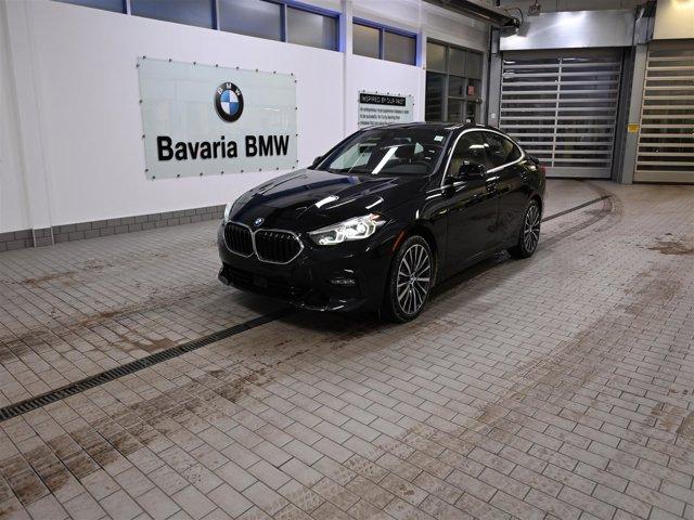 2020 BMW 2 Series 228i xDrive 228i xDrive Gran Coupe Intercooled Turbo Premium Unleaded I-4 2.0 L/122 [1]