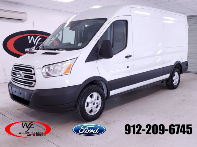 New 2019 Ford Transit Van in Baxley, GA