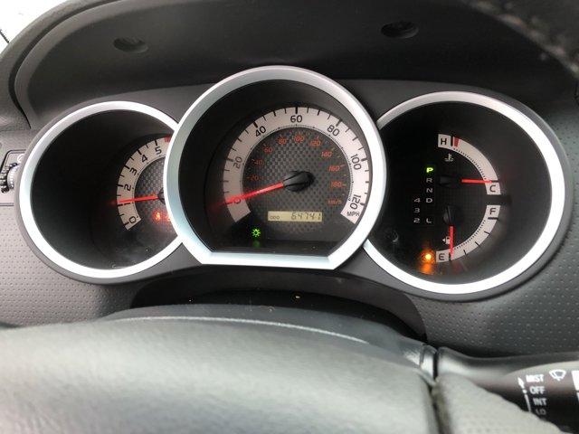 Used 2015 Toyota Tacoma DBL CAB LB 4WD V6
