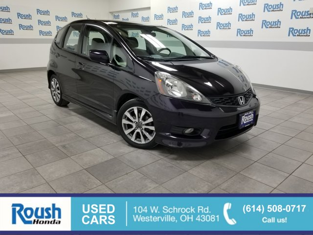 Used 2013 Honda Fit in Westerville, OH
