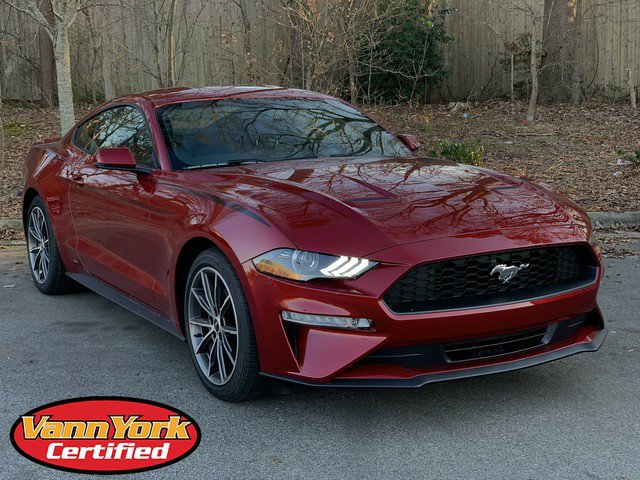 Used 2019 Ford Mustang in High Point, NC