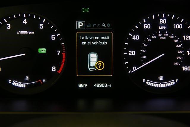 2015 Hyundai Sonata for sale 122585 9