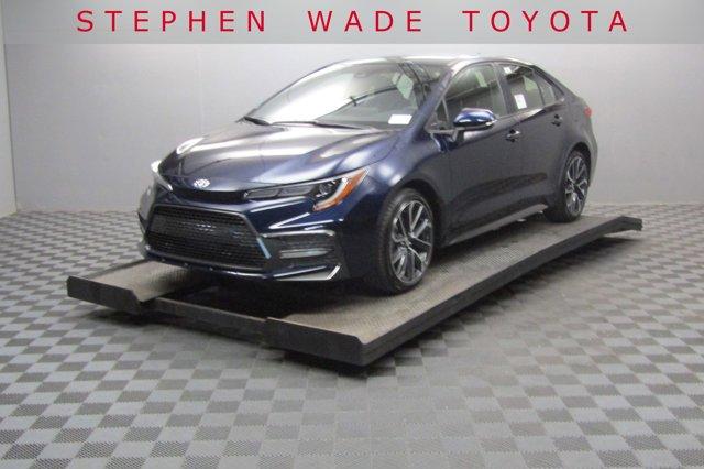 New 2020 Toyota Corolla in St. George, UT